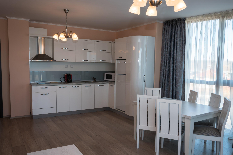 Двуспален апартамент с кухня